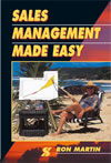 Sales Management Made Easy